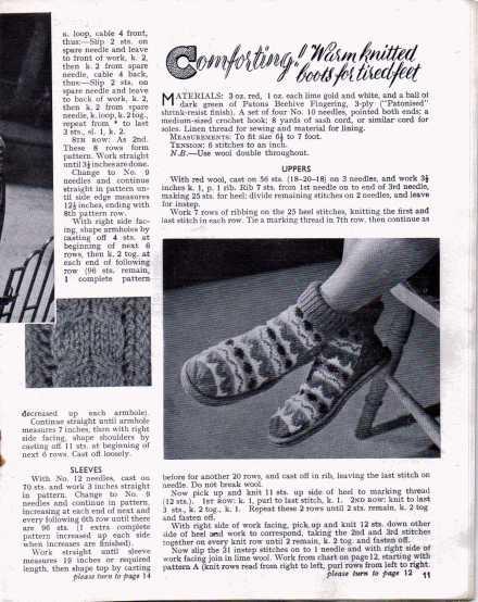 Stitchcraft  Dect 1947 10
