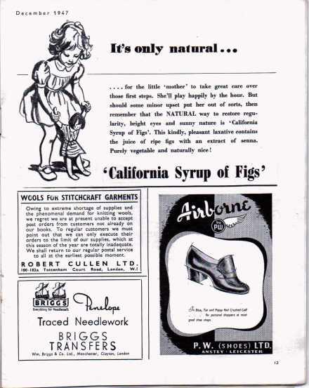 Stitchcraft  Dect 1947 14