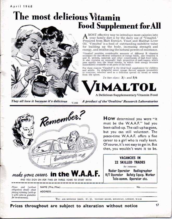 Stitchcraft April 1947 16