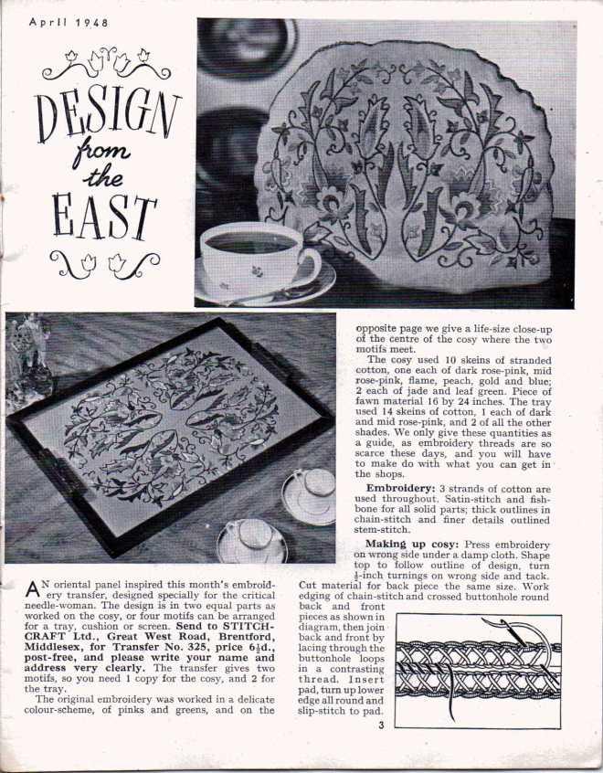 Stitchcraft April 1947 2