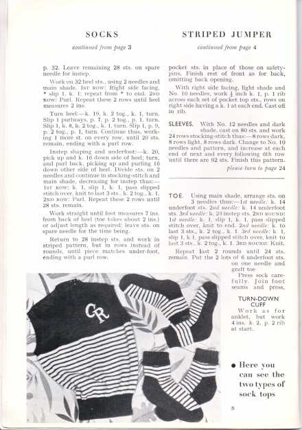 For the Junior miss12