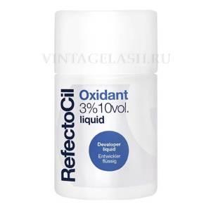 Оксид жидкий 3% RefectoCil (100 мл)