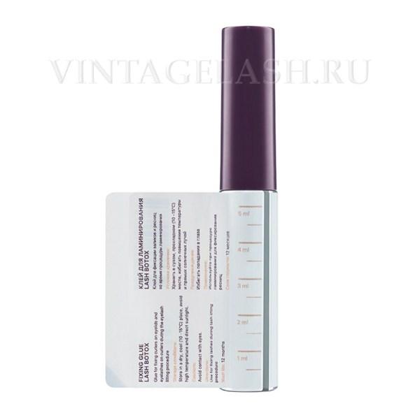Lash Botox клей для ламинирования шкала NEW