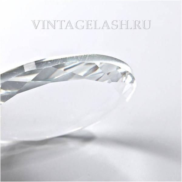 Кристалл для клея 45 мм2