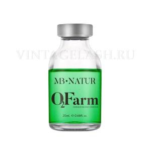 BOTOX O2Farm (с витамином H и имбирем), 1 ампула 20 мл