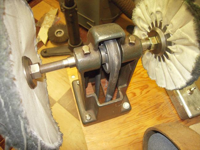Photo Index Sears Craftsman 103 6647