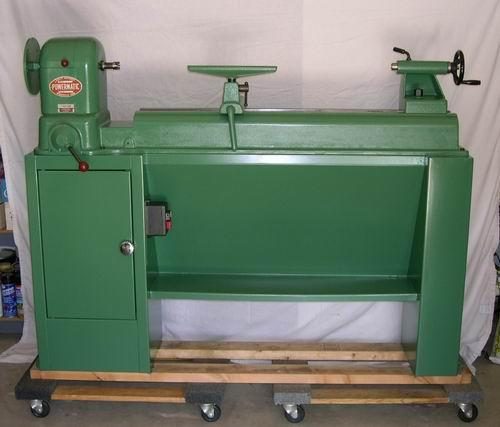 Powermatic Wood Lathes For Sale 171 Whimsical12mpc