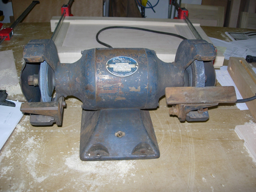 Photo Index Skil Corp 7 Quot Grinder Vintagemachinery Org