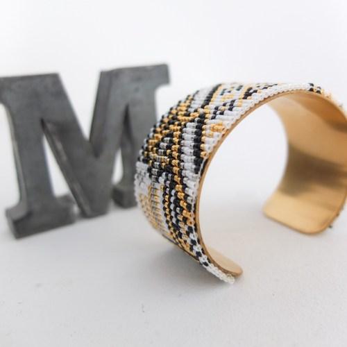Le kit bracelet graphique