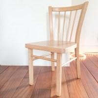 Petite chaise Baumann