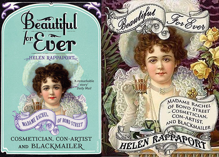 Victorian Makeup Era Styles Image Gallery