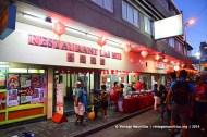 Port Louis China Town Mauritius Festival Restaurant Lai Min