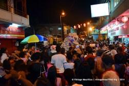 Port Louis China Town Mauritius Festival