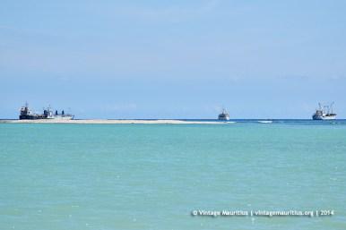 Baie du Tombeau Mauritius South Side 2