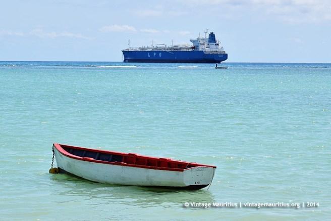 Baie du Tombeau Mauritius South Side 3