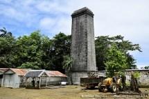 Bel Air Sugar Estate Chimney