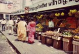 Old Curepipe Market - 1960s