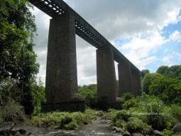 The New GRNW Railway Bridge in 2013
