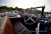 Heritage Regattas Dodge Brothers 1924 Inside