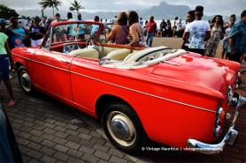 Heritage Regattas Singer Gazelle 2