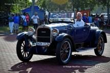 Heritage Regattas Dodge Brothers 1924