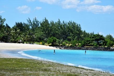 La Cambuse Shandrani Beach