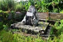 Le Premier Monument de La Perouse