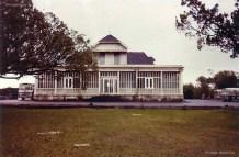 Maison Henri Fraise - Forest Side - Curepipe - 1983