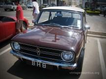 Mini Clubman 1275 GT