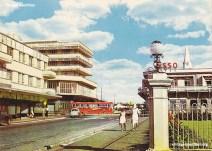 Curepipe Royal Road Junction - Merven/RCC