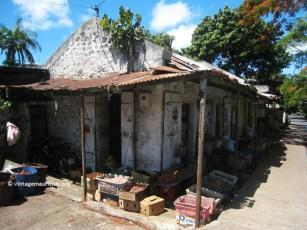Piton - Old Shop - Mauritius