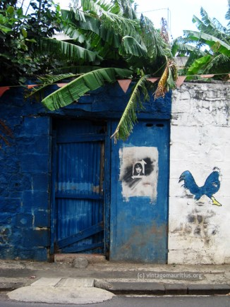 Old Mauritian House 15
