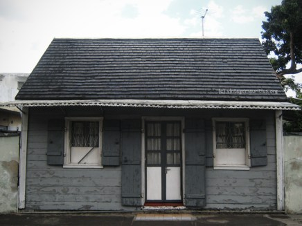 Old Mauritian House 22