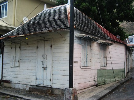 Old Mauritian House 3