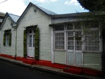 Old Mauritian House 9