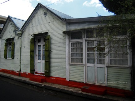 Old Mauritian House 9