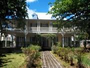Parish Colonial House Immacule Conception St George Port Louis