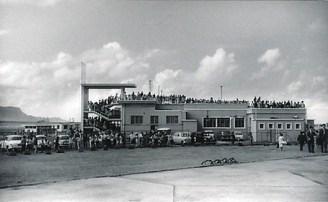Plaisance SSR Airport - 1965
