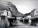 Port Louis - La Chaussee Street - Mauritius - 1890
