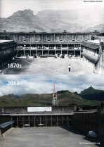 Citadel - Fort Adelaid - 1870s/2013