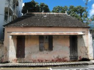 Port Louis St Georges Street Old Mauritius House