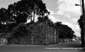 Sadally Sugar Road Tunnel Railway Bridge AD 1924