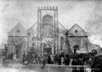 Sainte Therese Church Curepipe - 1895