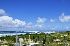 Souillac Marine Graveyard Cemetery 13
