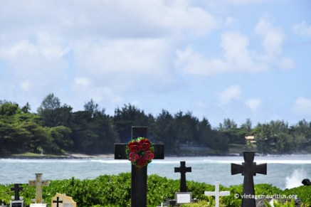 Souillac Marine Graveyard Cemetery 14