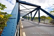 Tamarin Steel Bridge - 2014