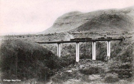 The First GRNW Railway Bridge after the Concrete Modification