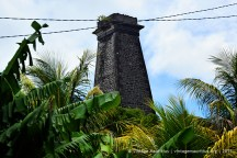 The Vale Old Sugar Mill Chimney