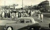 Vacoas Market - Dhuny Store - John Kennedy Ave - 1965