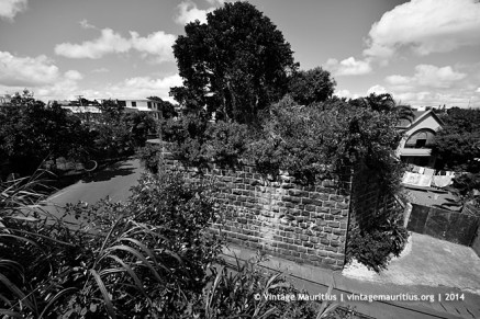 Vacoas Sadally Old Railway Bridge 1924